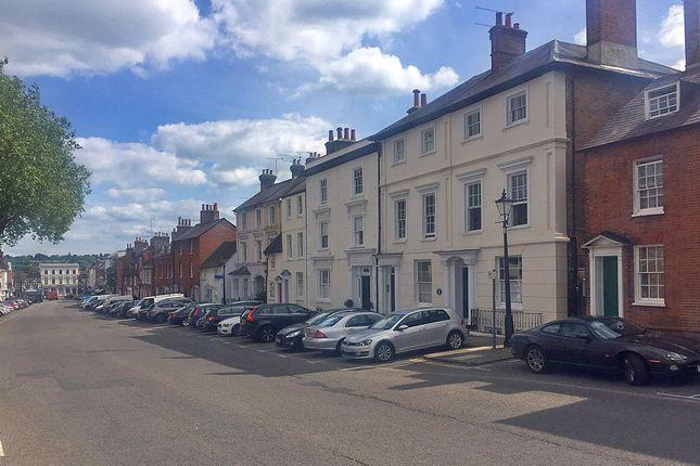 Thumbnail Flat for sale in Castle Street, Farnham, Surrey