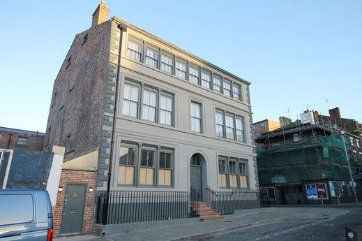 Thumbnail Terraced house to rent in The Watchmaker, Liverpool