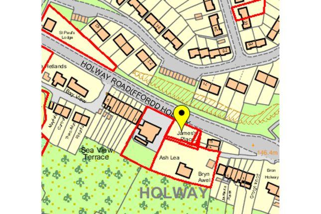 Hollway Rd, Holywell CH8