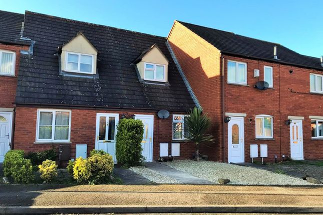 Thumbnail Property for sale in Overbury Road, Gloucester