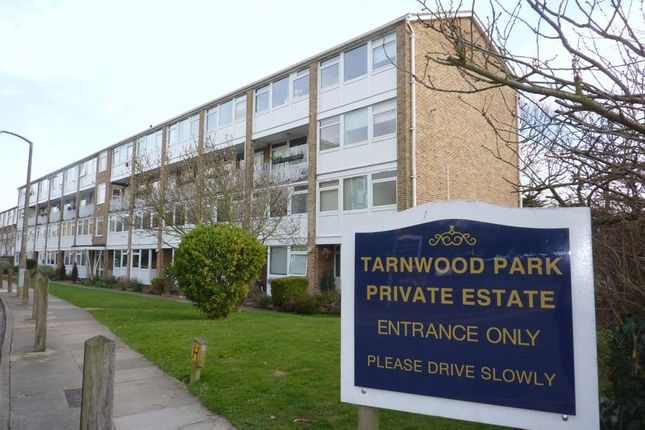 Thumbnail Maisonette for sale in Tarnwood Park, London