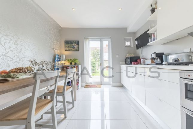 Thumbnail Flat to rent in Clifford Gardens, Kensal Rise