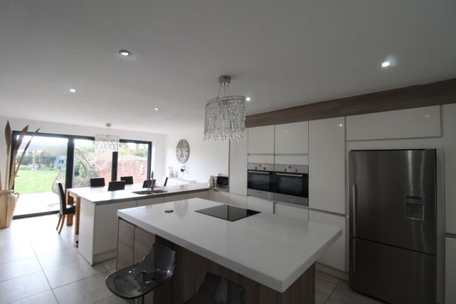 Thumbnail Detached house for sale in Martlett Road, West Derby, Liverpool