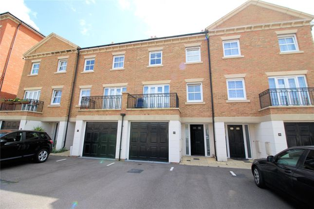 Thumbnail Terraced house for sale in Rainbow Road, Slade Green, Kent