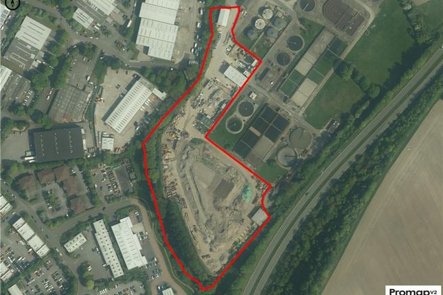 Thumbnail Land for sale in Unit 5 & 6, Waterbrook Road, Mill Lane, Alton, Hampshire, UK