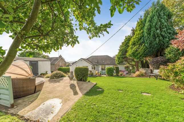 Thumbnail Detached bungalow for sale in Church Street, Milnthorpe