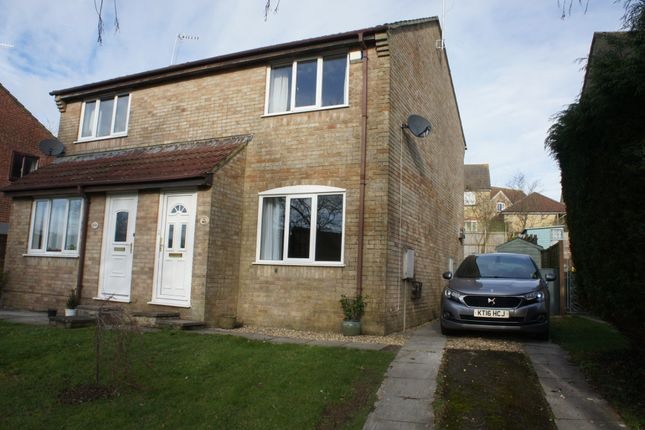 Thumbnail Semi-detached house to rent in St James, Beaminster
