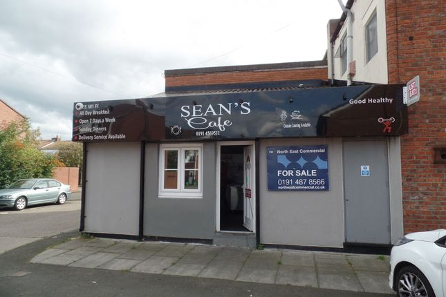 Restaurant/cafe for sale in Boldon Lane, South Shields