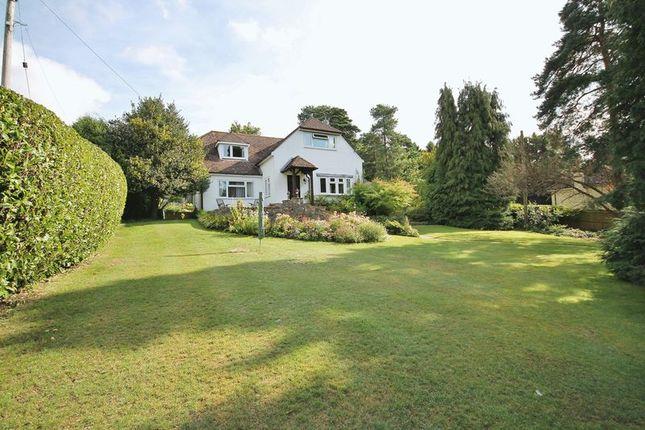 Thumbnail Property for sale in Sanctuary Lane, Storrington, Pulborough