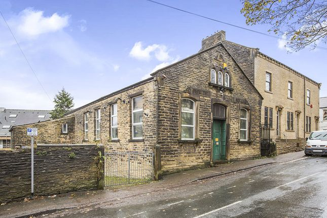 Thumbnail Property for sale in Daisy Hill Back Lane, Daisy Hill, Bradford