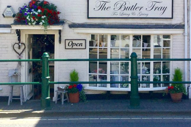 Commercial property for sale in Gift Shop, Fordingbridge