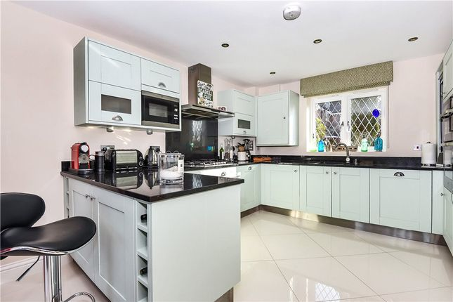 Kitchen of Cranbourne Hall, Drift Road, Winkfield SL4