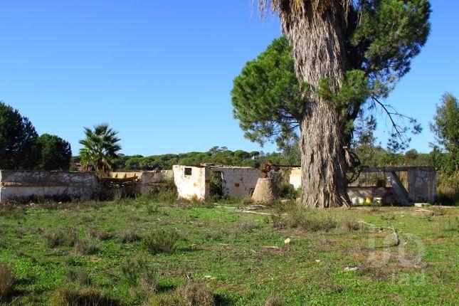Thumbnail Land for sale in Montenegro, Faro, Faro