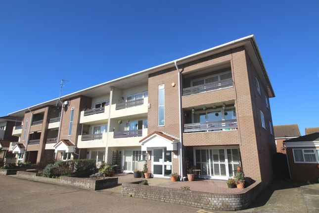 Thumbnail Flat for sale in Viking Way, Kings Park, Eastbourne