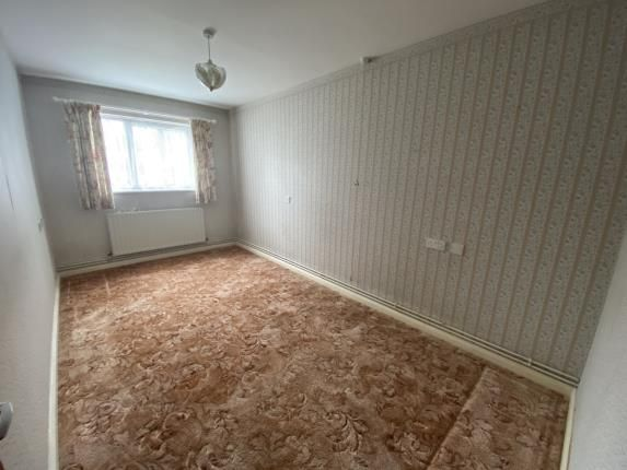 Bedroom One of Portland Street, Mansfield Woodhouse, Mansfield, Nottinghamshire NG19