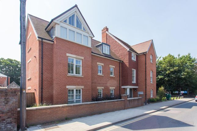 2 bed flat for sale in Military Road, Canterbury CT1