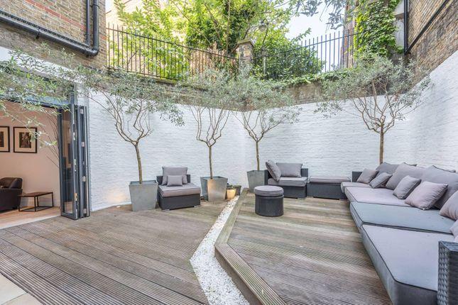 Maisonette to rent in Roland Gardens, South Kensington, London