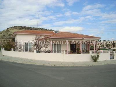 Oroklini, Cyprus