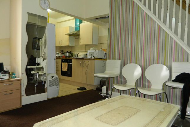 Thumbnail Terraced house for sale in Holmfirth Street, Longsight, Manchester