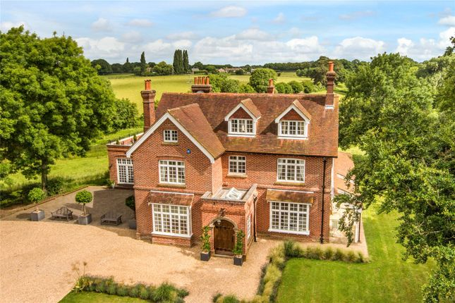 Thumbnail Detached house for sale in Mincingfield Lane, Durley