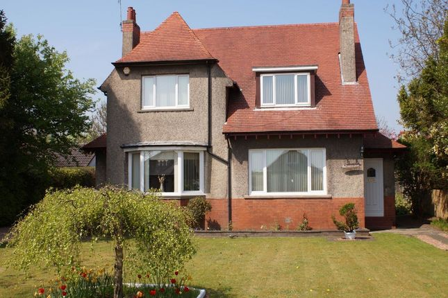 Thumbnail Detached house for sale in Windygates Road, Leven