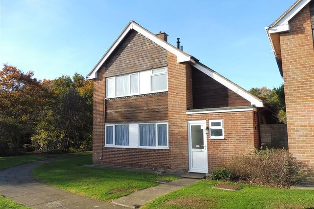 Thumbnail Property to rent in Hamilton Grove, Gosport