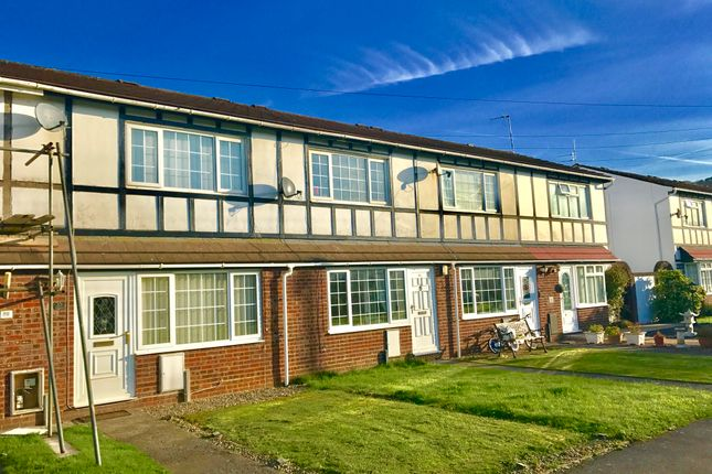 Thumbnail Property to rent in Greenacres, South Cornelly, Bridgend
