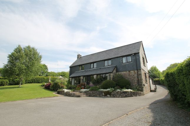 Thumbnail Detached house for sale in Woodlands, Ivybridge