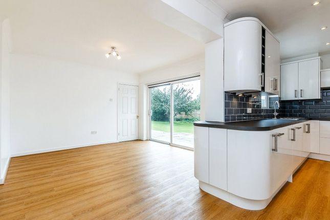 Thumbnail Bungalow to rent in Eden Park Drive, Batheaston, Bath, Somerset