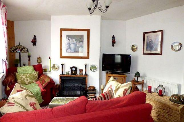 Thumbnail End terrace house to rent in Quarry Road, Halton, Lancaster