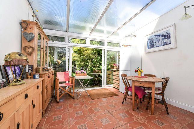Conservatory of Irvine Road, Littlehampton, West Sussex BN17