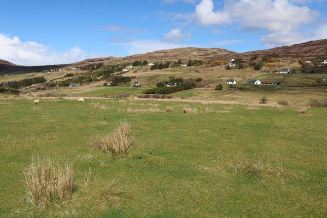 Holmisdale, Glendale, Isle Of Skye IV55