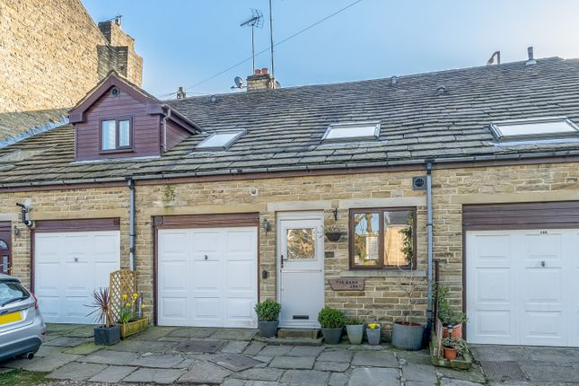 Thumbnail Barn conversion for sale in Halifax Road, Brighouse