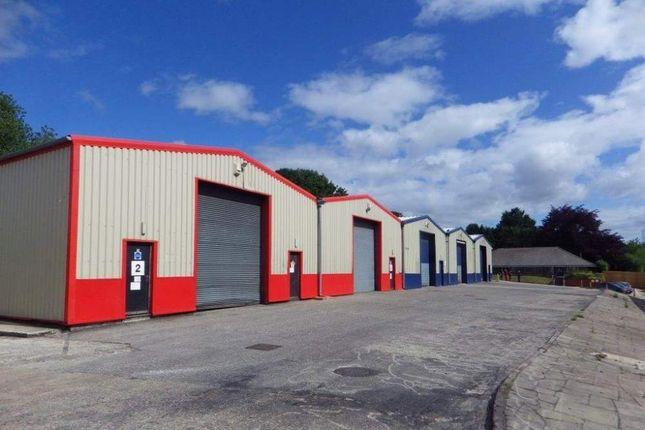 Thumbnail Light industrial to let in Lasham Depot, Lasham, Alton