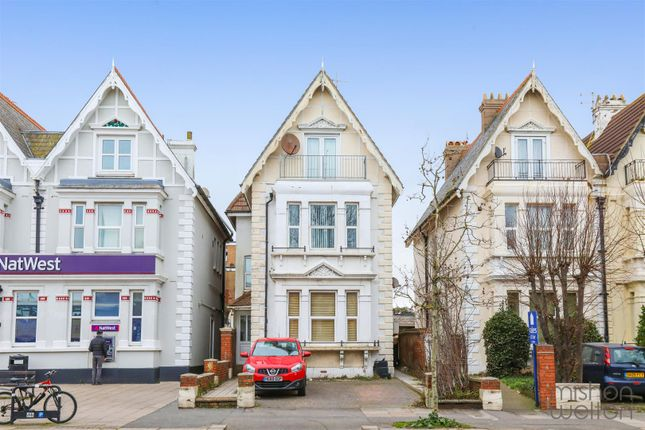 Thumbnail Flat for sale in New Church Road, Hove