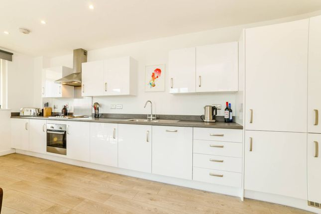 Thumbnail Flat to rent in Peloton Avenue, Stratford