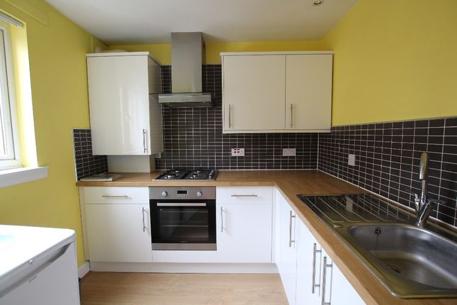 Thumbnail Flat to rent in Golfhill Drive, Dennistoun, Glasgow