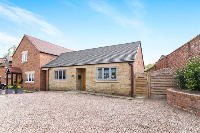 Thumbnail Bungalow for sale in Mill Lane, Aldington, Evesham