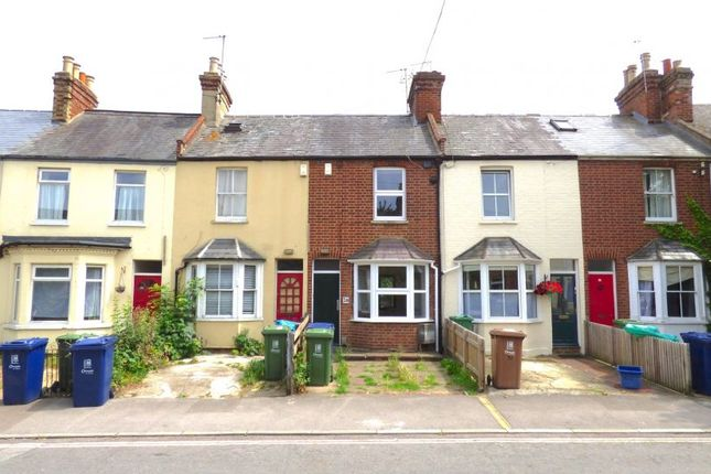 Terraced house to rent in Princes Street, Cowley, Oxford