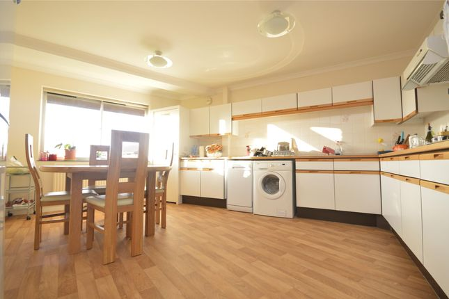 Thumbnail Flat to rent in Woodland Court, Knoll Hill, Bristol