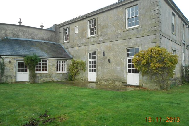 Thumbnail Country house to rent in East Court, Burley On The Hill