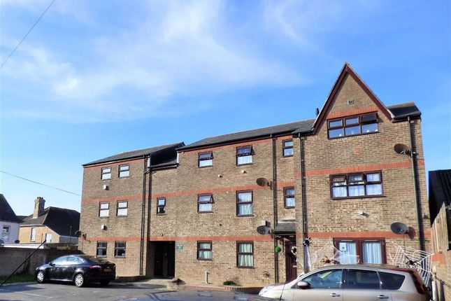 1 bed flat for sale in Gemma Court, 116 Abbotsbury Road, Weymouth DT4