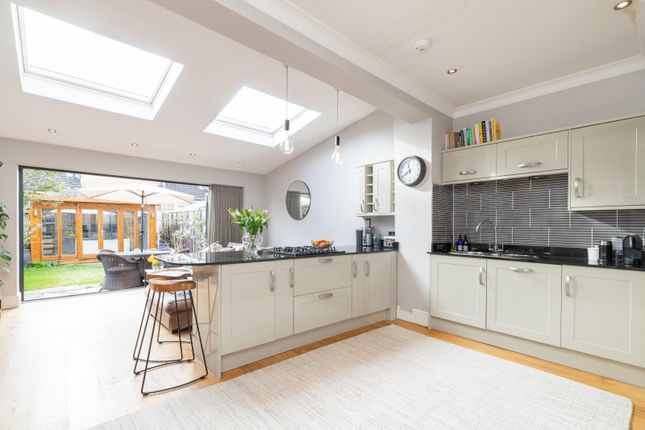 Kitchen (Main) of Havelock Road, Wimbledon SW19