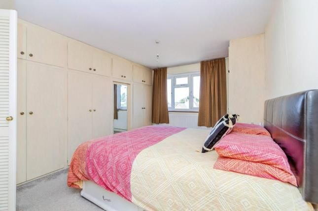 Master Bedroom of Colby Road, Thurmaston, Leicester, Leicestershire LE4