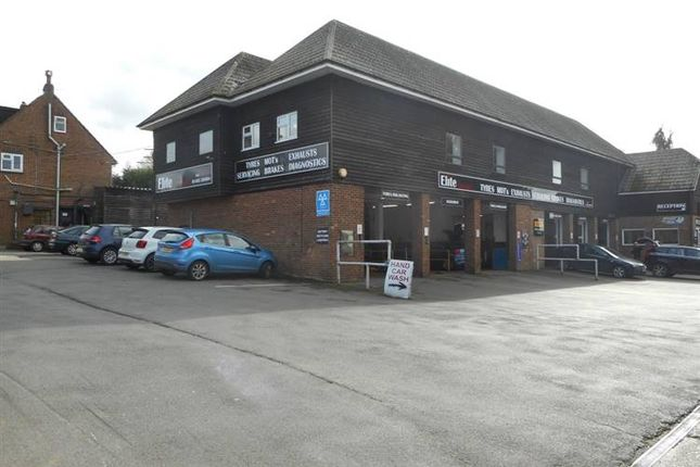 Thumbnail Office to let in Brighton Road, Mannings Heath, Horsham
