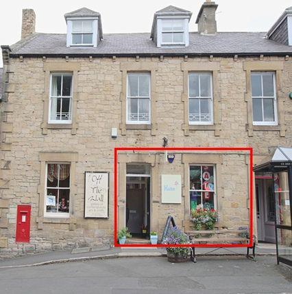 Thumbnail Retail premises to let in Hill Street, Corbridge