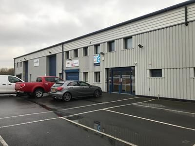 Thumbnail Office for sale in Westby Close, Whitrehills Business Park, Blackpool