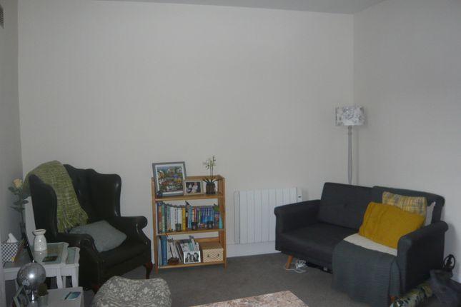Living Room of Cornmarket, Penrith CA11