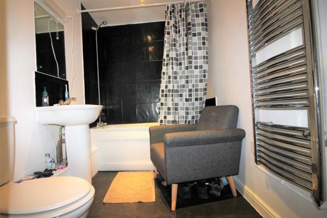 Bathroom of Princes Street, Swindon SN1