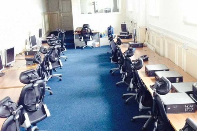 Commercial property to let in Scotland Street, Glasgow, Glasgow